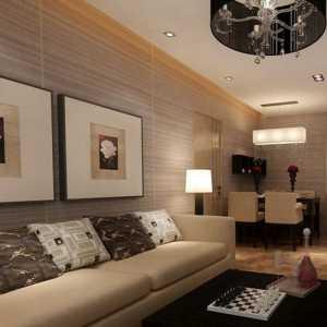 98平米三居室全包仅10万,太超值了!现代风格老婆最爱!-东方骏园装修