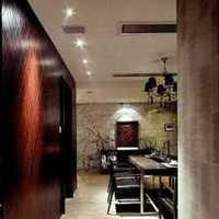 45平米两室一厅装修