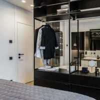 北京三室两厅卧室装修