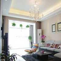 湖南四房两厅装修田园风格160平方需多少钱