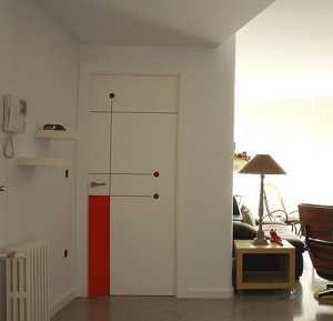 卧室过道装饰装修