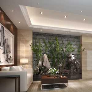 北京建外soho某金融办公空间设计案例