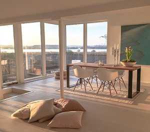 哈爾濱78平米的房子裝修要多少錢簡單點
