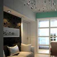 80平米两室两厅怎样装修