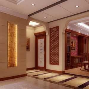 北京95平米三居室