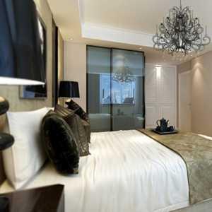 新古典风格二居室60平米客厅飘窗沙发效果图