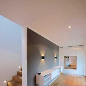 客厅灰色地砖窗帘装修效果图