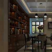 126平米的房子装修费在6万块左右能装修出什么样的风格家具