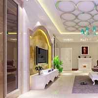 客厅婚房客厅家具现代装修效果图