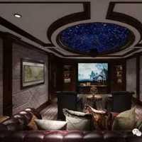 上海T6国际设计装修案例集锦 T6国际设计作品 _施工流程_学...