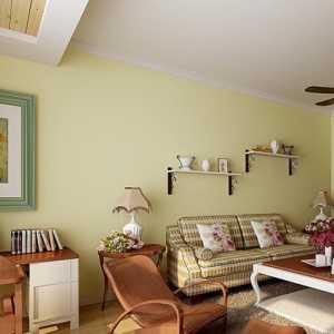 厨房阁墙的样式