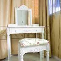 欧式别墅复古型起居室装修效果图