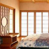 北京中式裝修臥室效果圖