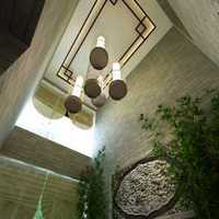 上海别墅装饰装潢设计