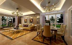 南京62平米二居室樓房裝修要多少錢