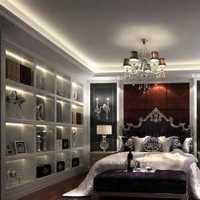 三層半別墅夢幻家具走廊裝修效果圖