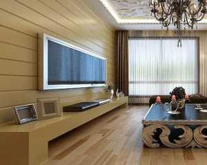 客厅与餐厅相通装修效果图