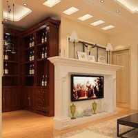 105平米三室一厅装修多少西安