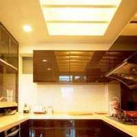 厨房整体厨房厨房吧台装修效果图