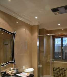 三室两厅100平米房屋装修