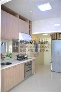 北京2室一厅装修