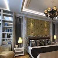 白色温馨双人卧室三居装修效果图