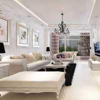 地中海風格二居客廳照片墻效果圖