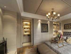 北京65平米两室一厅新房装修要多少钱