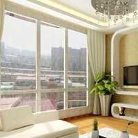 客厅欧式吊顶电视柜欧式装修效果图