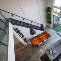 温馨和雅欧式别墅起居室装修效果图