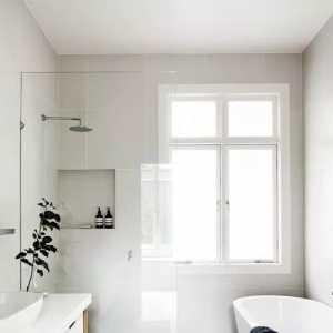 那些美到把人炸出来的浴室设计