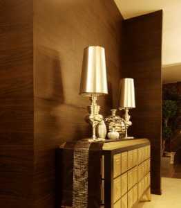 求室内设计家装简约风格的PPT模板