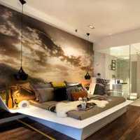 上海市卧室装修公司哪家好