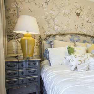 卧室门米色颜色装修效果图