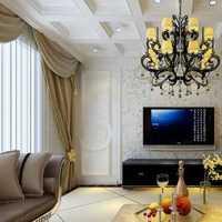 100平方米房子十万硬装设计方案及报价