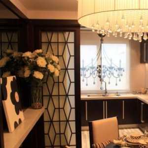 北京65平米大一居新房装修要花多少钱