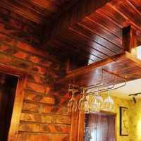 90平米两室二二厅装修效果图简装