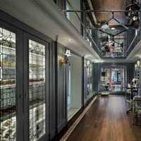 跪求上海设计餐厅装修效果图好些的公司