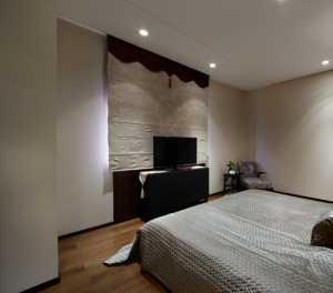 100平米3室一厅装修效果图