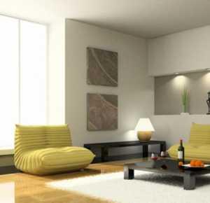 北京2室一厅装修装修