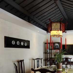 上海沪尚茗居装修价格