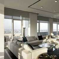 二居室茶几欧式客厅装修效果图