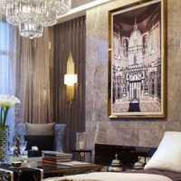 目前上海最大的装饰公司是哪家