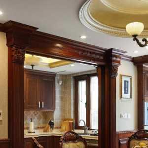 卫生间简装厨房和卫生间