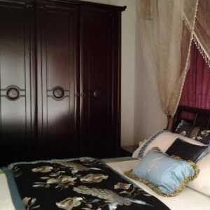 老户型小客厅装修效果图
