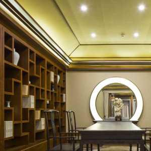 广州三层老房子装修效果图