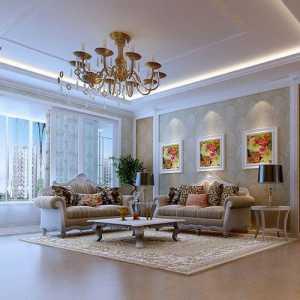 北京春暉園溫泉公寓樣板間正八角戶型森系放松之旅