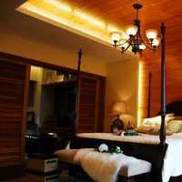 卧室吊顶卧室简约欧式吊灯装修效果图