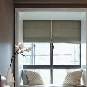 三室二厅欧式样板房装修效果图郑州名匠装修公司