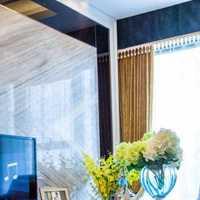 39x54平方客厅和厨房什么样装修